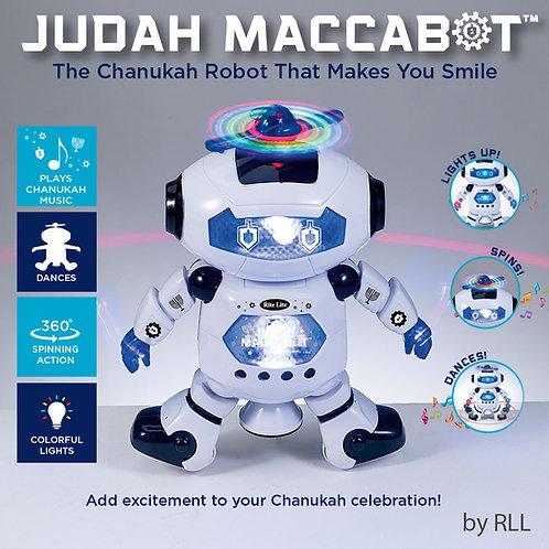 Judah Maccabot