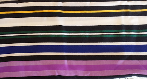 Tallis - Prayer Shawl Multi Colour