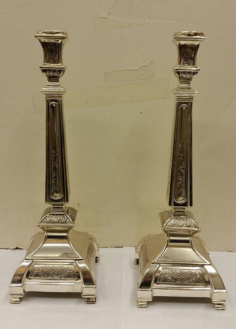 Sterling Silver 32cm