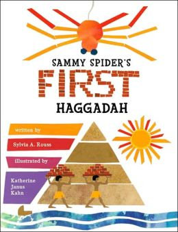 Sammy Spider's 1st Haggada