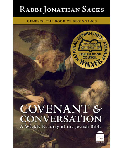 Covenant & Conversation Genesis