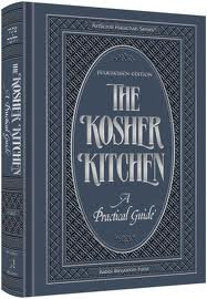 Kosher Kitchen - Artscroll