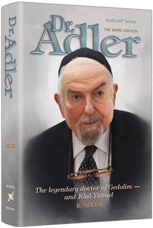 Dr Adler
