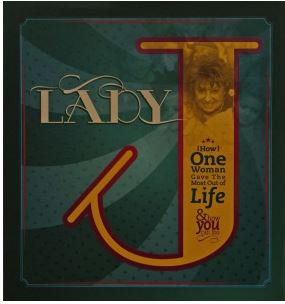 Lady J - With DVD