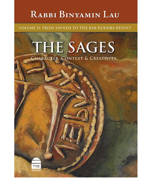 The Sages Vol 2
