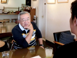 HIROSHI KASHIWABARA x KANNA INOUE