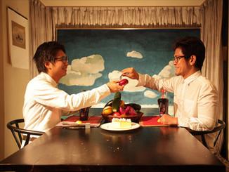 KOUICHIROU IWAGAMI x KANNA INOUE