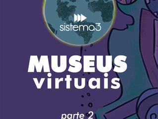 Museus virtuais: 4 opções na França