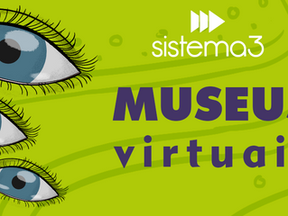 Smithsonian Institution: visita online ao maior museu do mundo