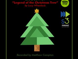 S3 podcast: 3 contos de Natal