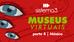 Museus virtuais: 2 opções na Cidade do México