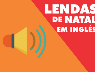 Lendas do Natal: para divertir e aprender