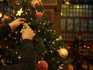 Como celebra-se o Natal em partes do mundo que as vezes esquecemos?