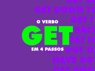 O verbo GET: aprenda a usá-lo em 4 passos