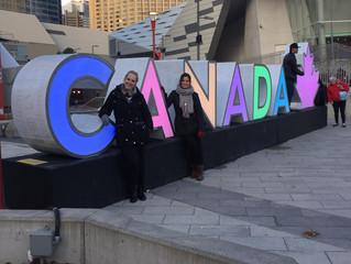 Como é se mudar para o Canadá?