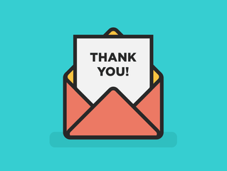 """Muito além do """"Thank you"""": 20 formas diferentes de agradecer em inglês."""
