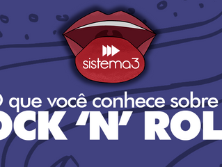 Dia Internacional do Rock: além do óbvio