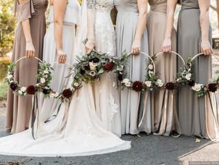 Maio: o mês das noivas
