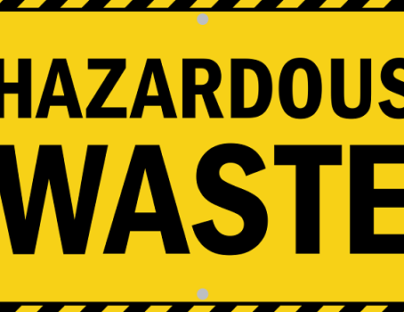 Your Guide on Hazardous Waste