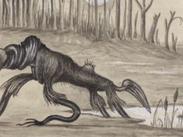 The Bunyip: Australia's Swamp Cryptid