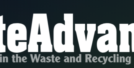 Waste Advantage Magazine Hat-Trick
