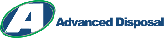 Advanced Disposal Services Logo
