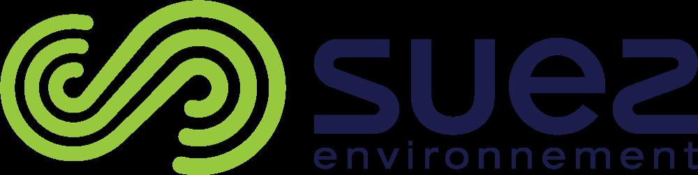 Suez Environment Logo