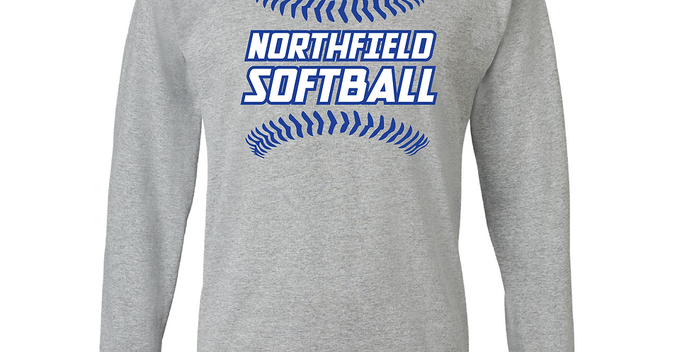 Northfield Gildan Long Sleeve