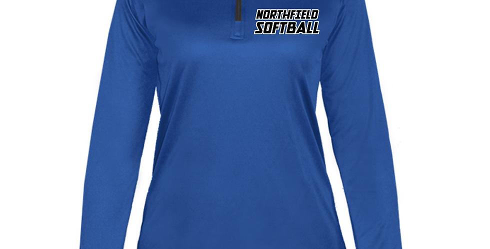 Northfield Women's Quarter Zip