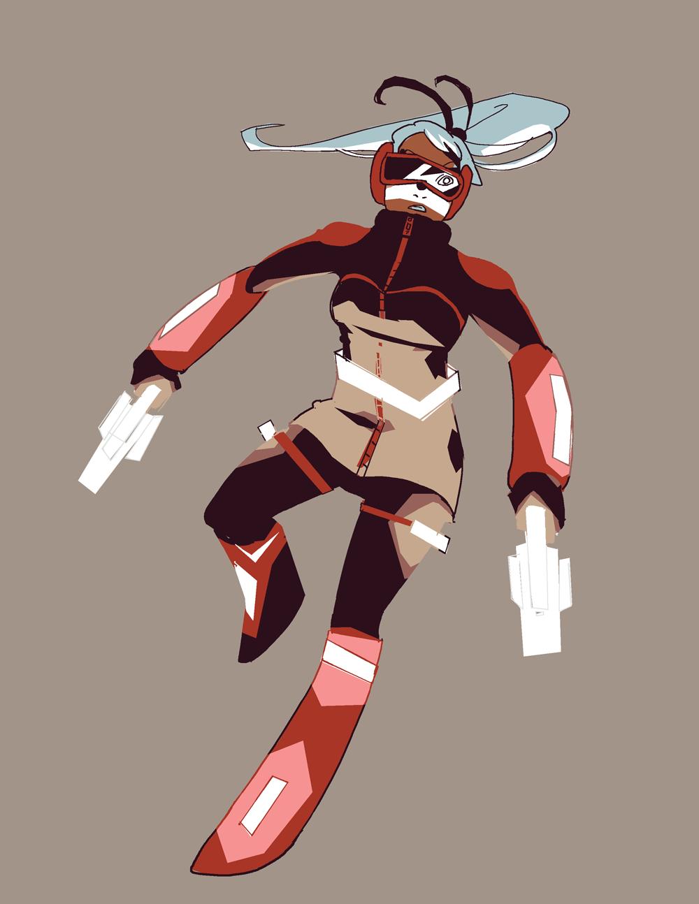 Gun Racer