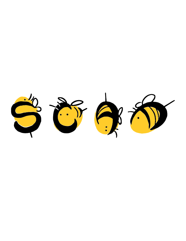 SCAD Bees