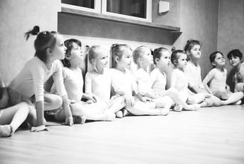 Lekcja Otwarta Balet 2017/18