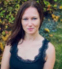 Katarzyna Zaskórska