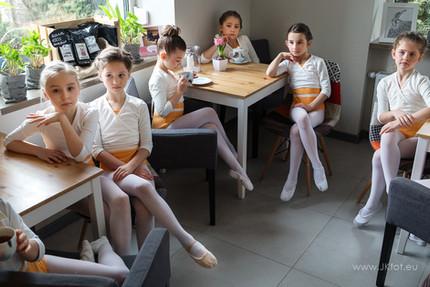 Zespół Ekolnad Junior