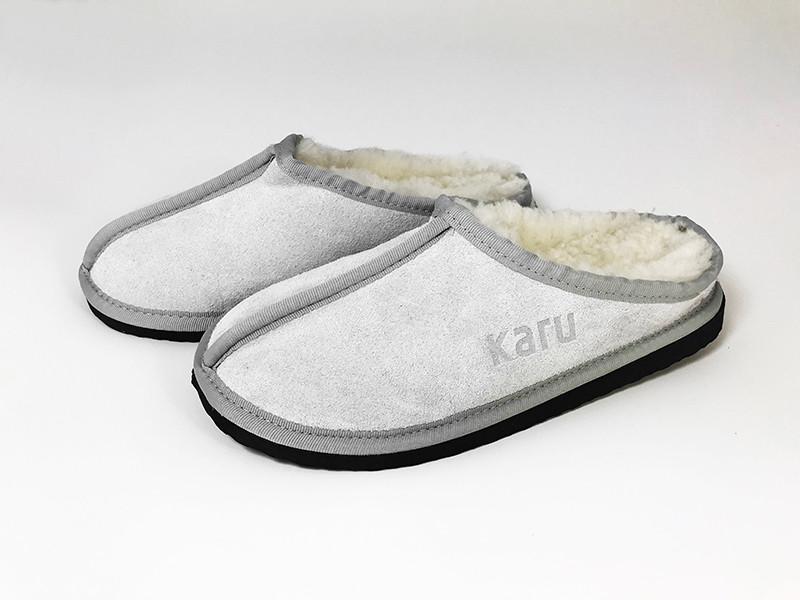light grey sleek no collar pair.jpg