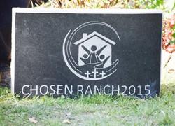 Chosen Ranch 2015