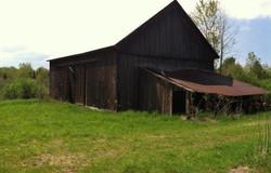 CR Barn Roof