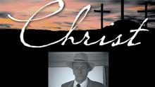 God Leads The Chosen Ranch Team