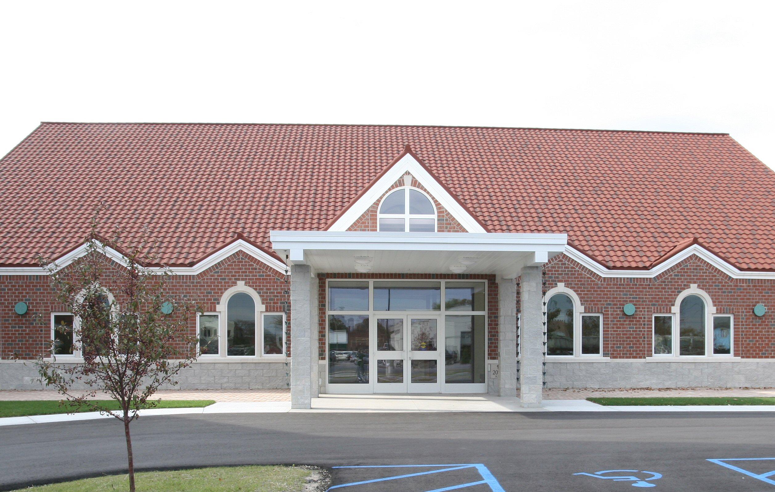 St. Anne Parish Hall