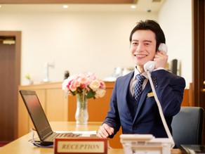 ホテル業の給与計算はとても大変?丸投げサポートで安心とコスト削減