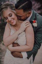 San Antonio Wedding Photographer - Sayther Creative
