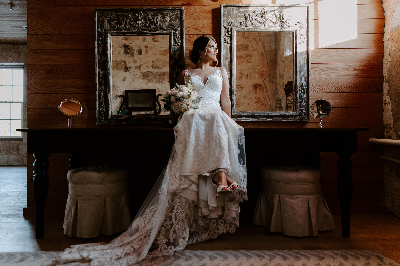 San Antonio Wedding Photographer - Sayth