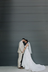 Austin Wedding Photographer - Park 31