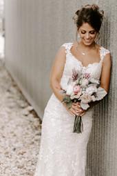 Boerne Wedding Photographer - Sayther Creative