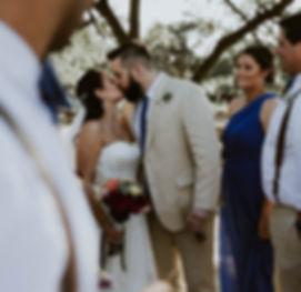 San Antonio Wedding Photographer - Park