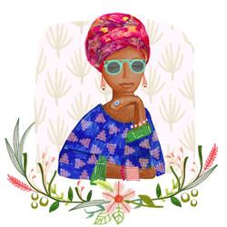 Portrait turban lady_edited
