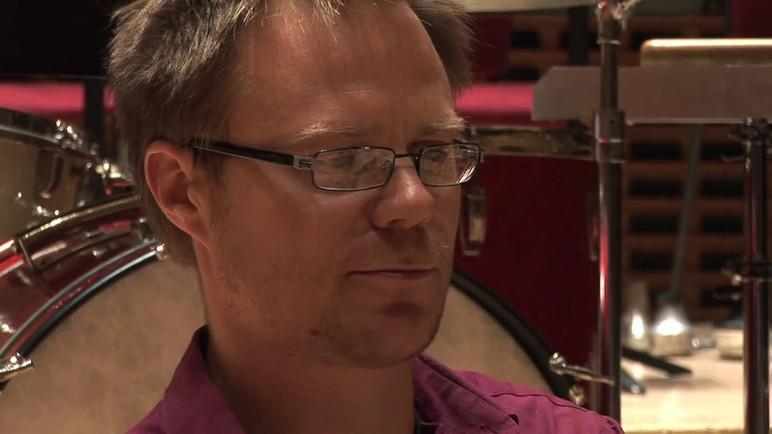 Jonathan Aasgaard Principal Cello