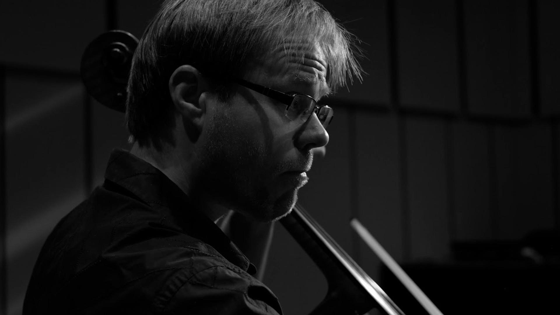 Debussy: Cello Sonata