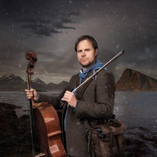 Aasgaard Cello
