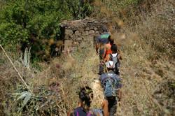 Rutas Arqueológicas